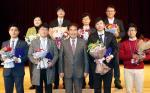 2018년 12월 직원 월례회의